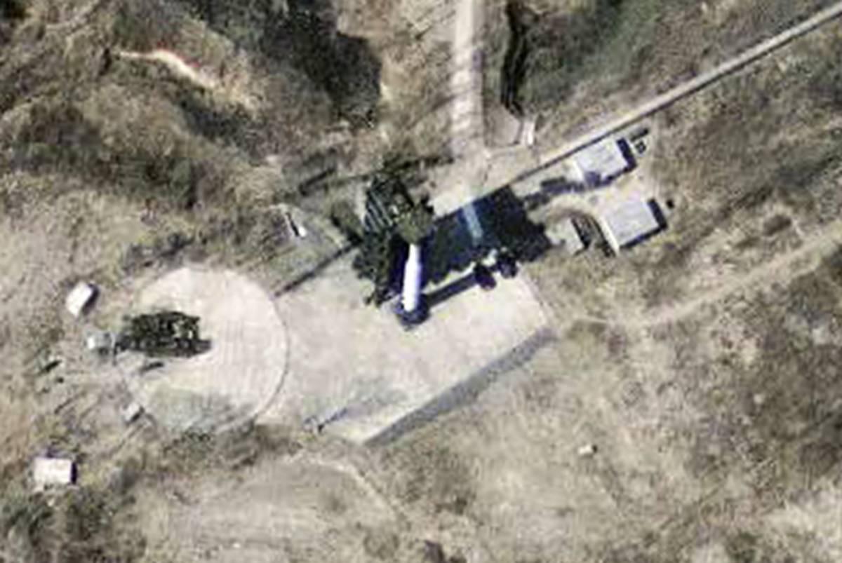 """NordCorea, nuovi test  con missili nucleare  Usa: """"Bisogna reagire"""""""