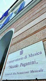 Palazzo Doria Spinola  Si tuffa nell'estate con la musica classica