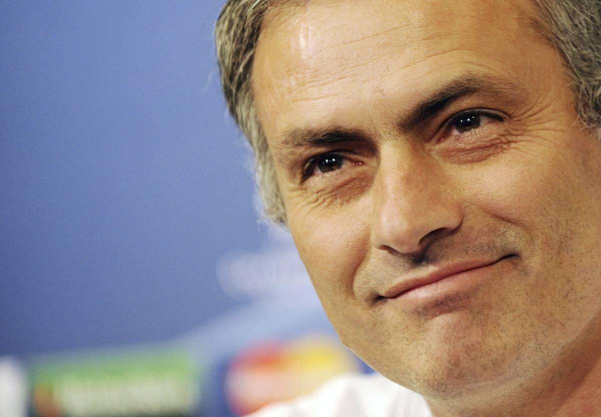 Inter, telenovela finita:  Mourinho fino al 2012