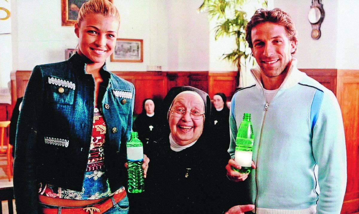 Benedetta sia la pubblicità  Primi spot su Radio Vaticana