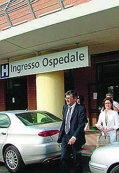 «L'ospedale di Santa Scolastica di Cassino è pericolosamente vicino al collasso totale»