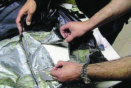 Droga Cocaina nelle candele Davanti al gip i fratelli pusher