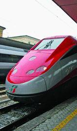 Grandi opere L'Europa «firma» per il Terzo Valico Ma il treno veloce sbanda subito nelle polemiche