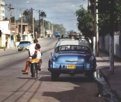 Cuba, scatta l'austerity:   condizionatori spenti