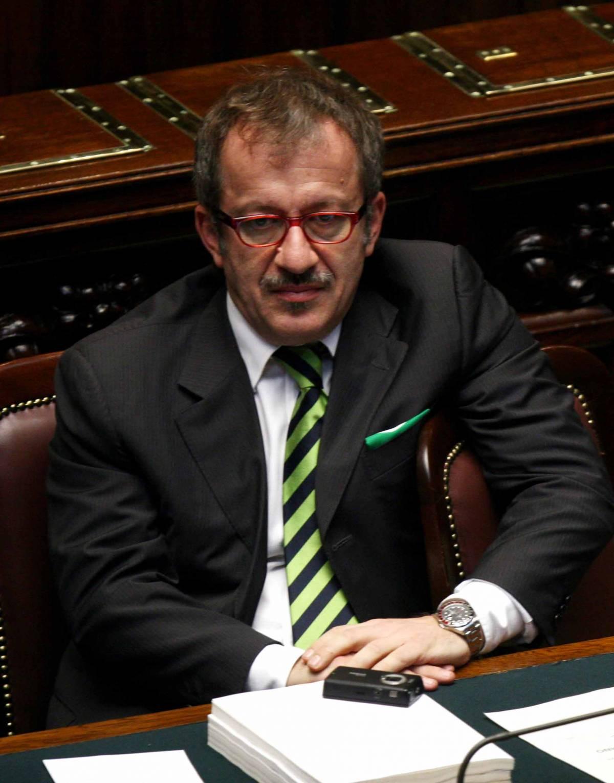 """Maroni: """"Grazie a noi Cie di Lampedusa è vuoto"""""""
