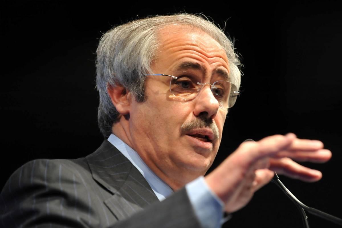 Sicilia, Pdl a Lombardo: l'alleanza non si cambia