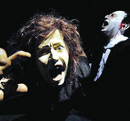 La Polonia dei manifesti teatrali