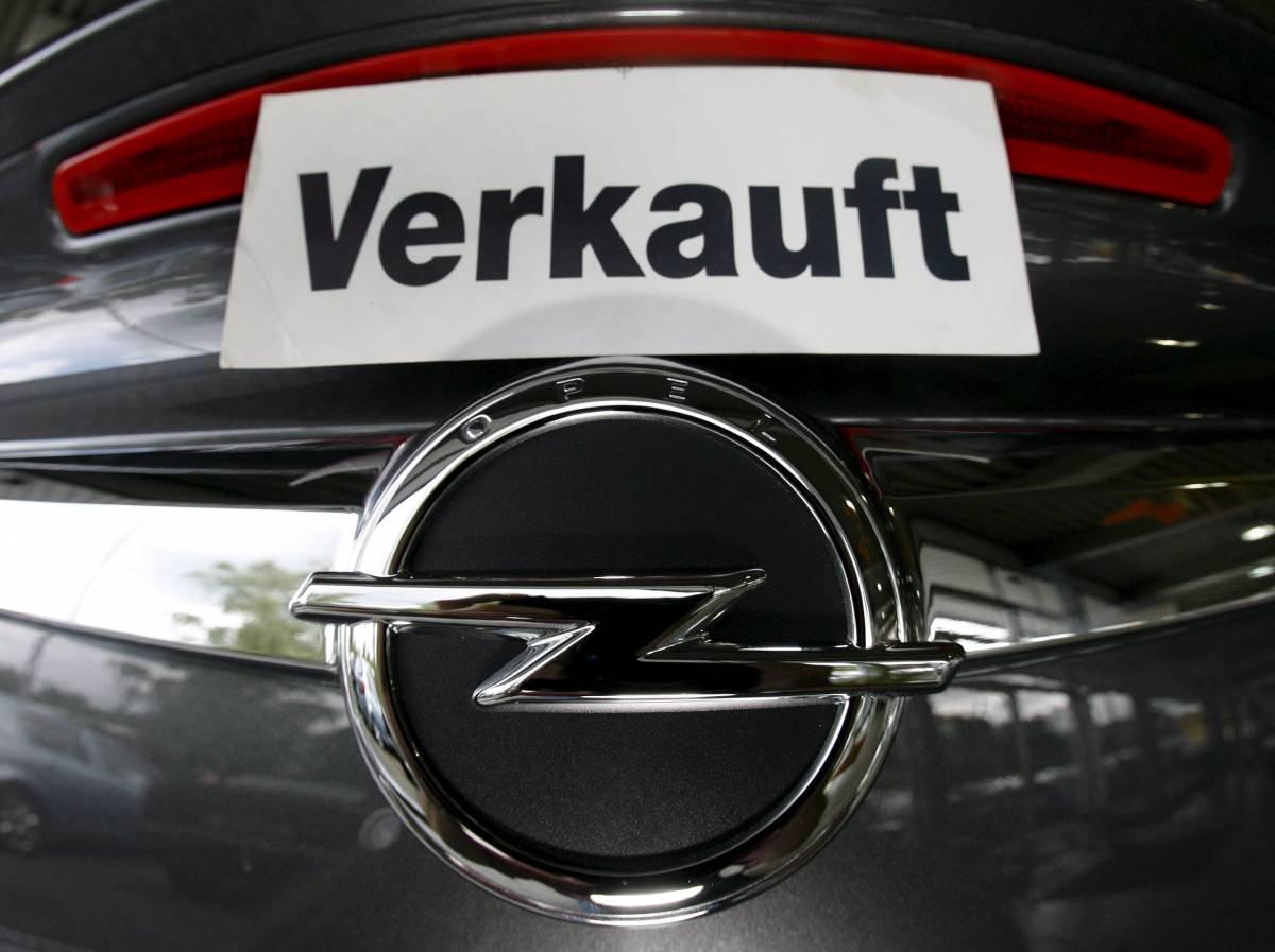 """Opel, intesa raggiunta tra Magna e Gm  Scajola: """"Fiat non è fuori dai giochi"""""""