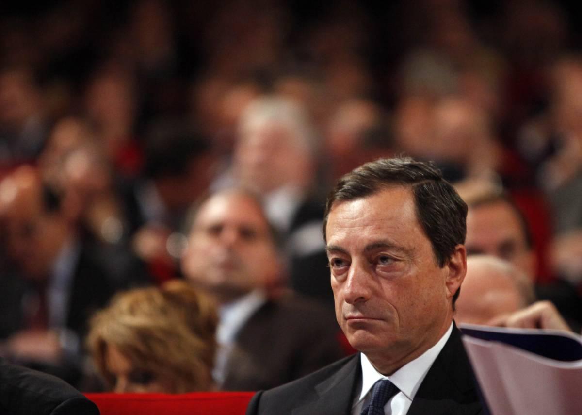"Crisi, Draghi avverte: ""Subito le riforme"""