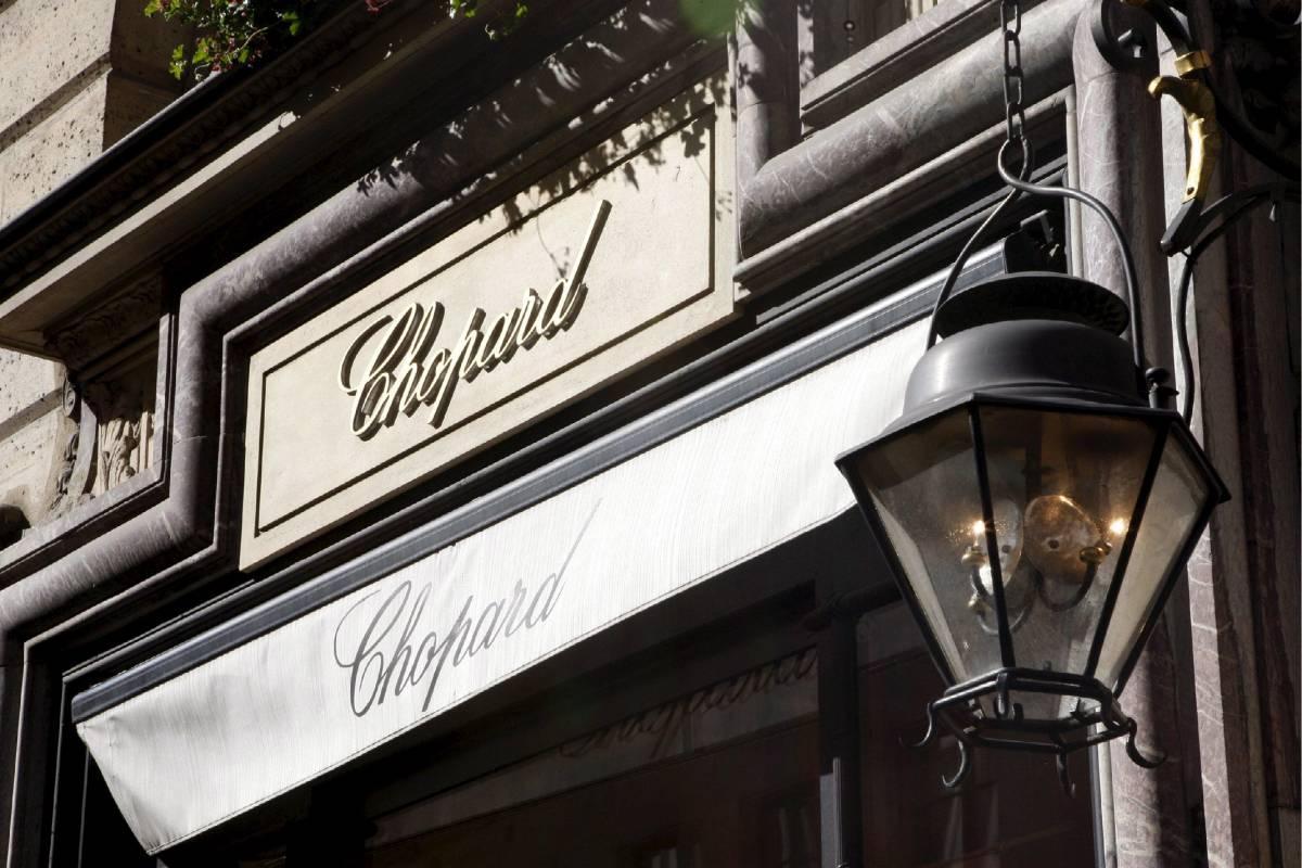 Parigi, rapina da oltre 6 milioni da Chopard