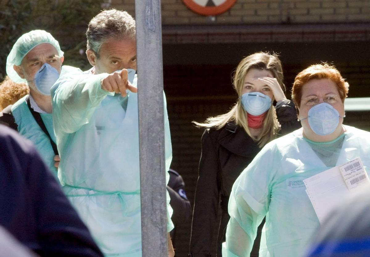 Allarme influenza A:  altri 4 casi in Italia  Finora 30 contagiati
