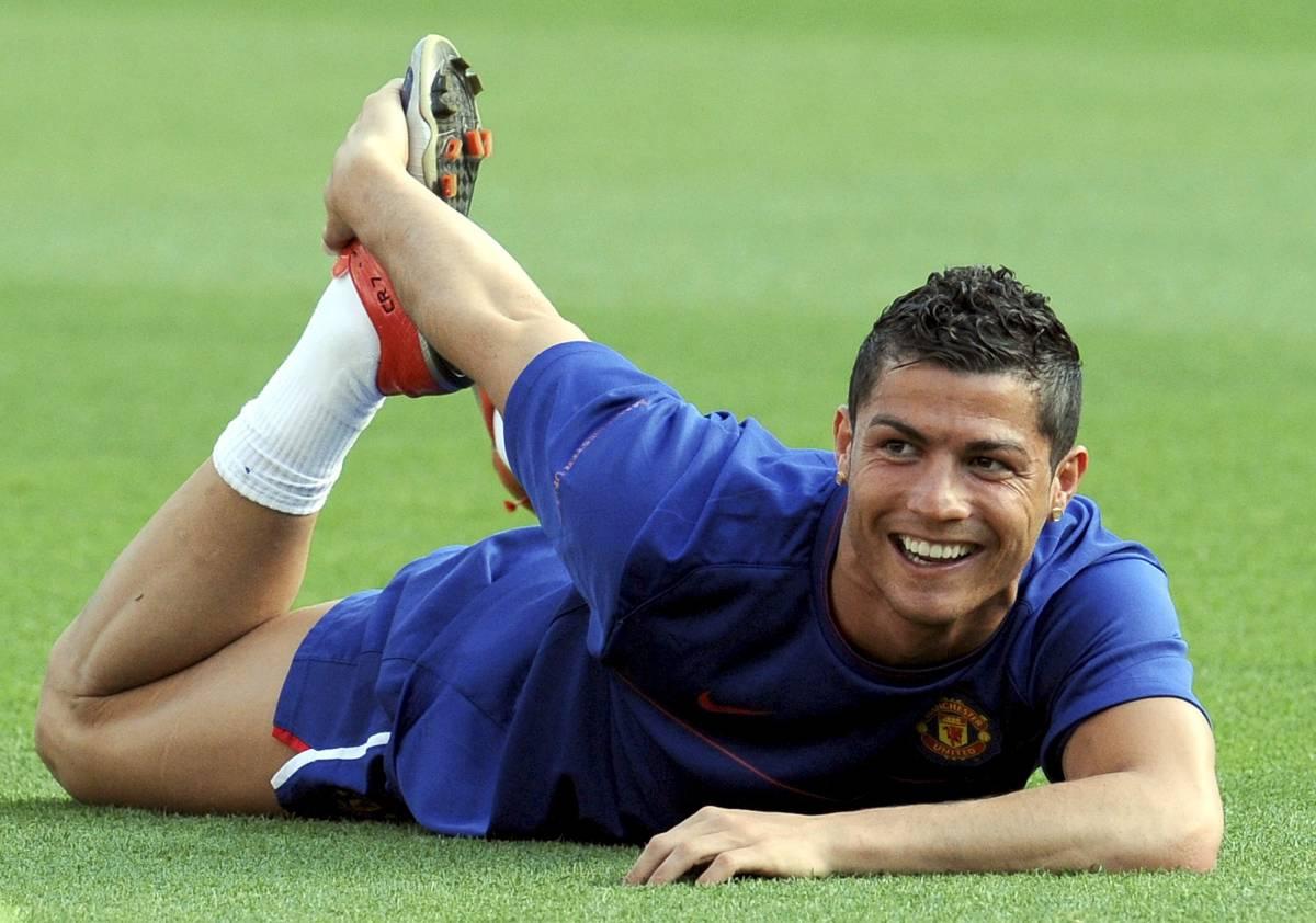 Cristiano Ronaldo  è mister 93 milioni