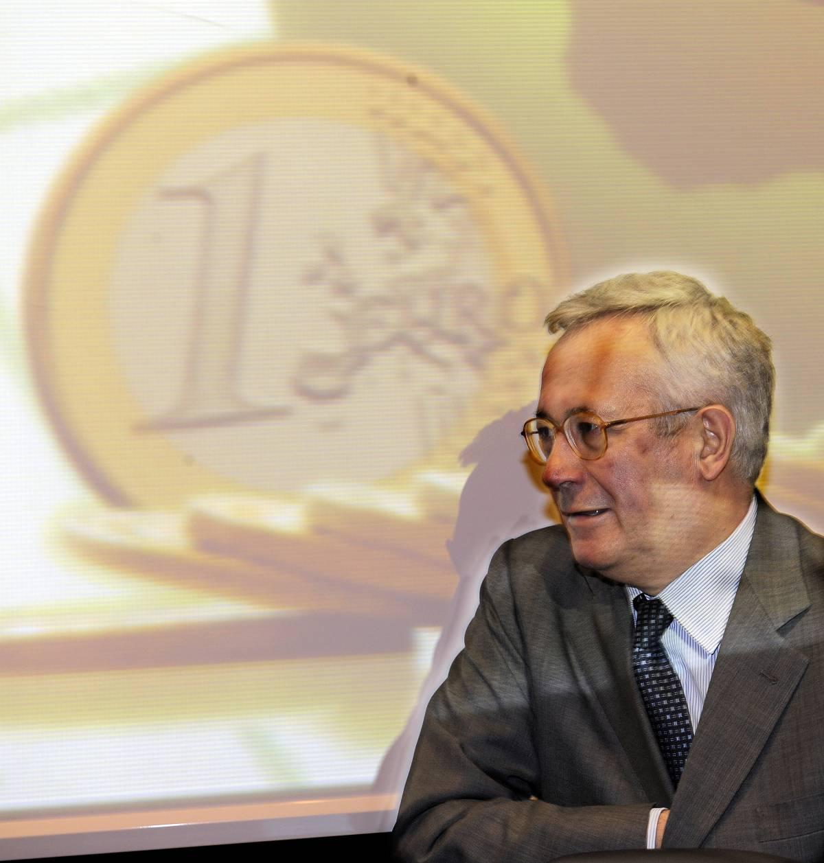 """Crisi, Tremonti: """"Ancora problemi con banche"""""""