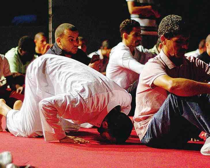 """""""Il Ramadan ancora al Ciak?  No, non ci hanno pagato"""""""