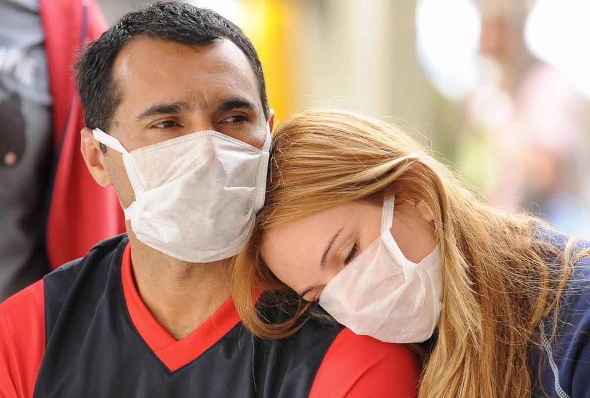 """Influenza, allarme Oms:  """"Il virus in tutto il pianeta""""  In 2 miliardi a rischio"""