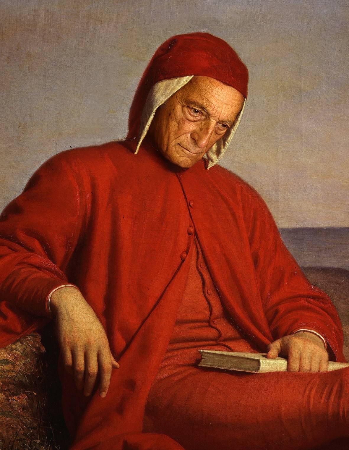 Magia delle scienza: il vero volto di Dante e Giotto
