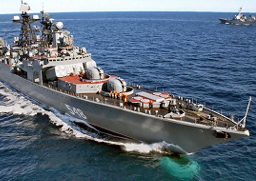 E i pirati sbarcano nel Mar Baltico
