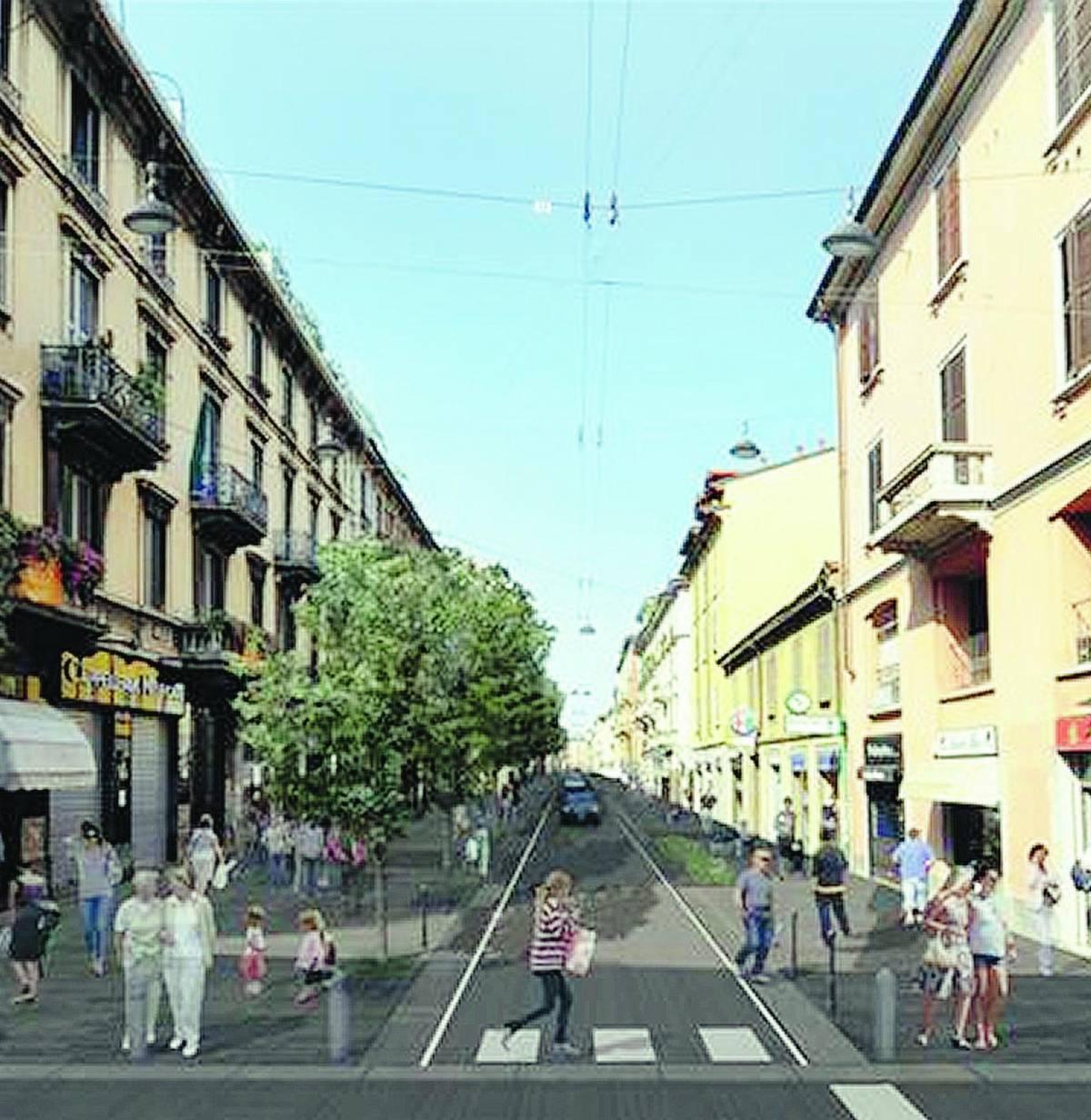 Il sindaco accelera: «Via Sarpi pedonale entro gennaio 2011»