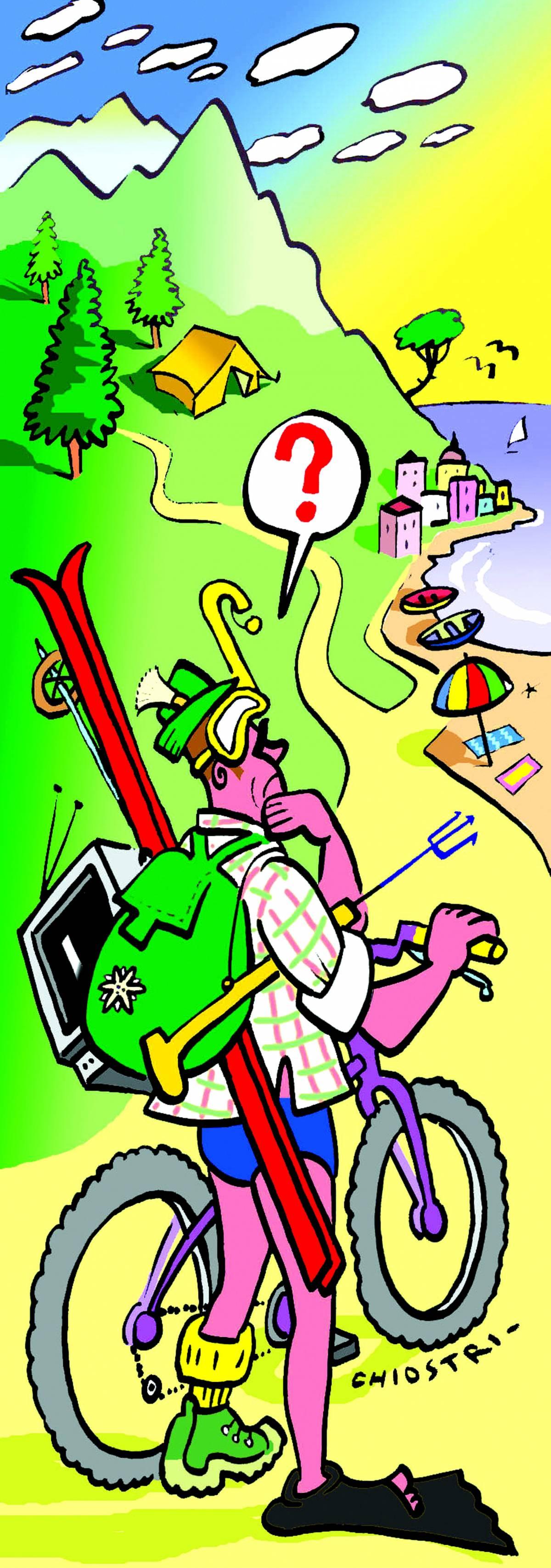 Animatore nei villaggi o baby sitter Come trovare lavoro in vacanza