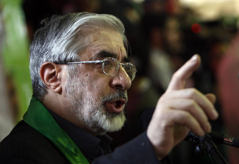 Teheran, la denuncia  di Mussavi: confessioni  estorte con la tortura
