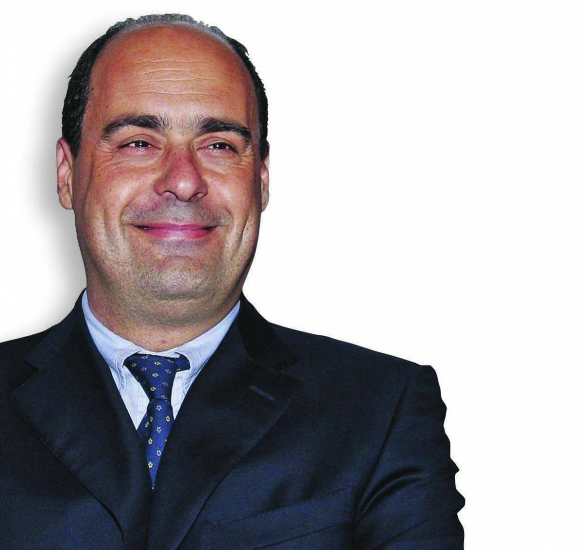 Sede da 250 milioni per Zingaretti
