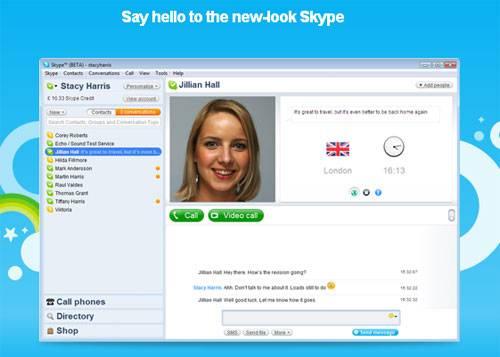 Chiamate gratis addio:  Skype a rischio chiusura