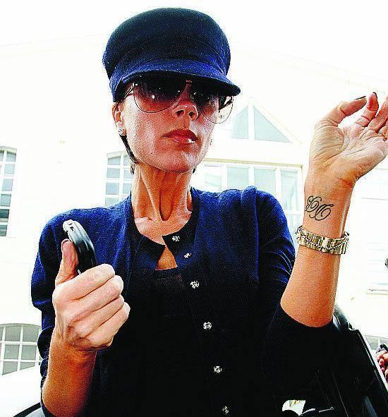 Victoria: «Lo smog mi rovina la pelle, ho speso milioni in creme»