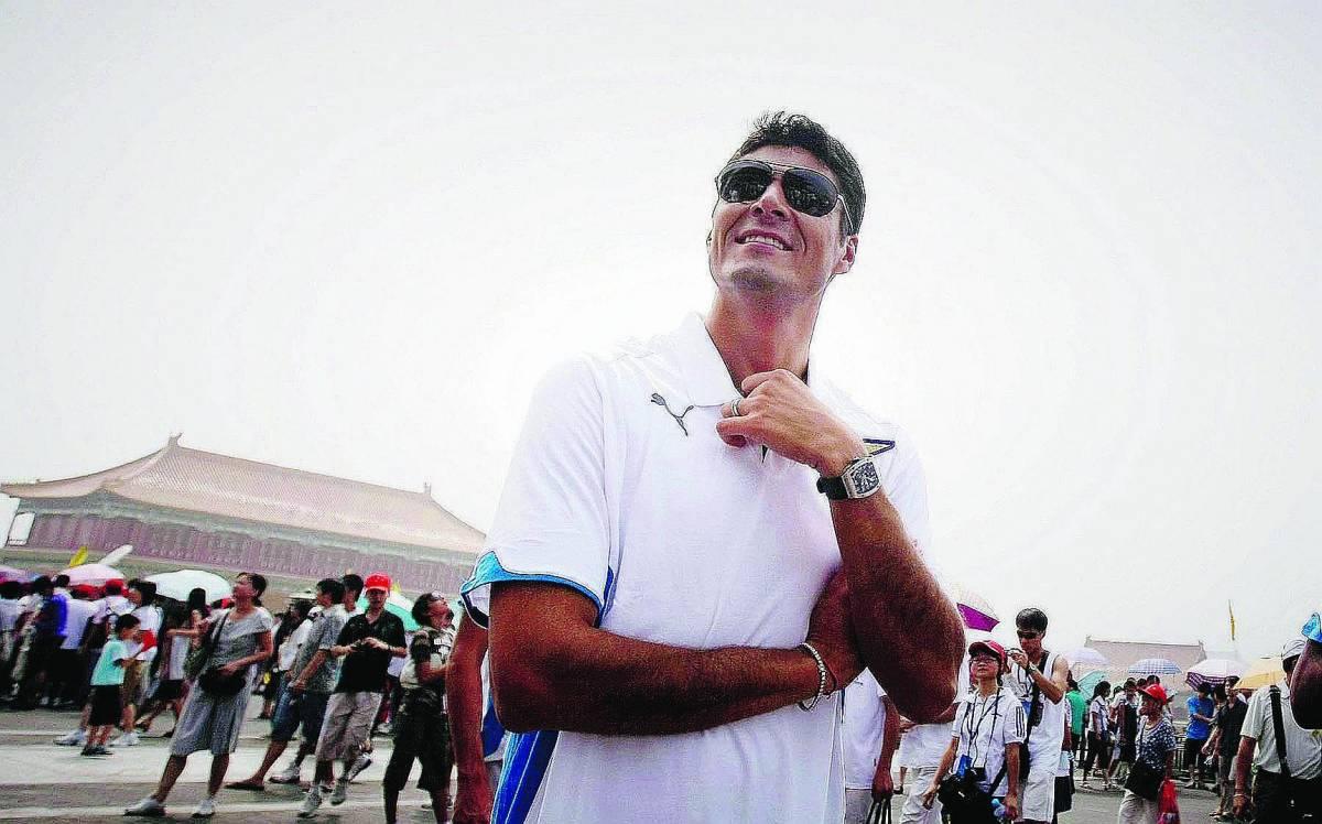Supercoppa caliente con l'esordio di Cruz Lotito: «Altri acquisti»