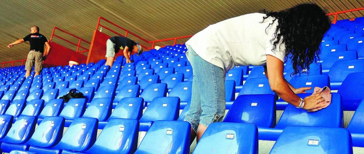 Marassi perde la Uefa senza nemmeno giocarla