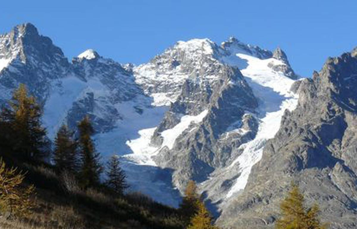 Tragedia in montagna:  tre alpinisti torinesi  morti sulle Alpi francesi