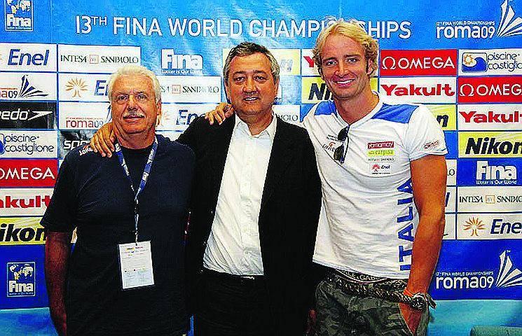 Roma 2009 Barelli: «Un grande successo, nonostante i gufi  e i soliti allarmisti»