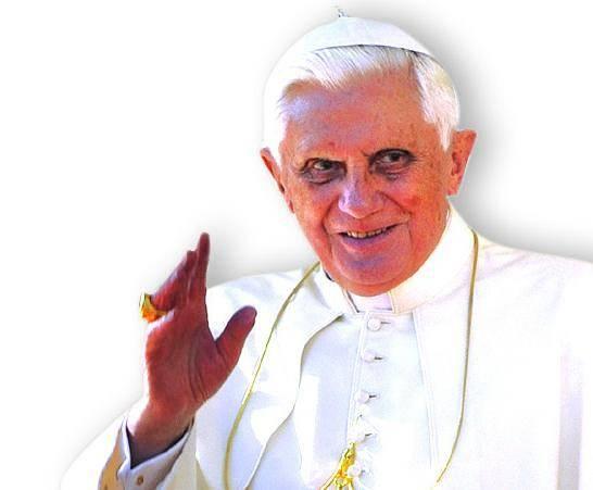 Tedeschi più amati, il Papa solo terzo