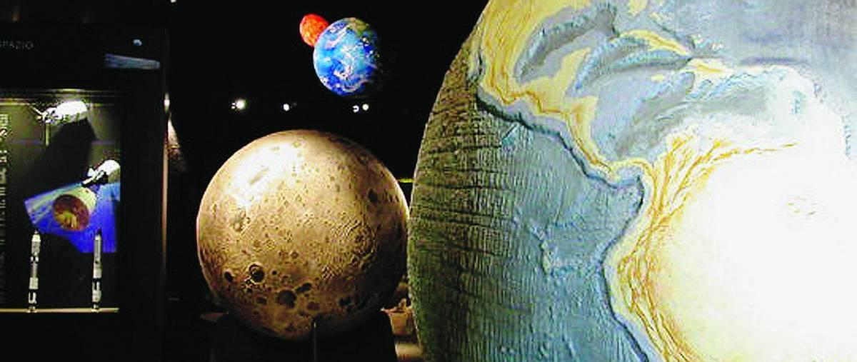 Astronomia, libri, cinema: un'estate a misura di bimbi