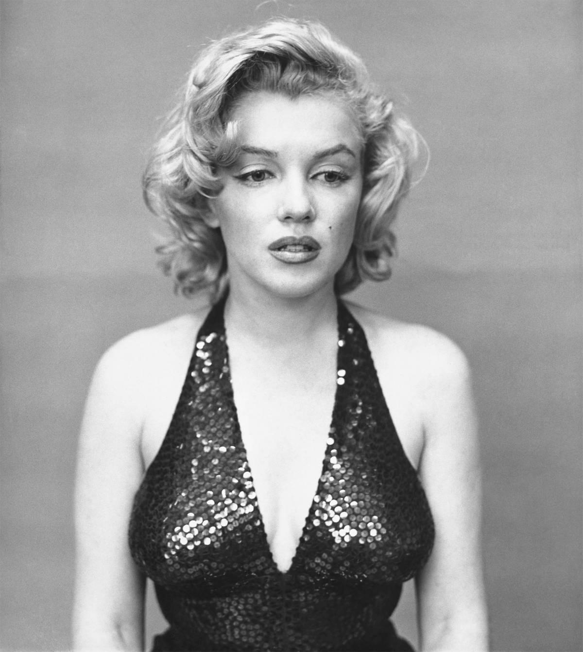 Tony Curtis: Marilyn aspettava un figlio da me