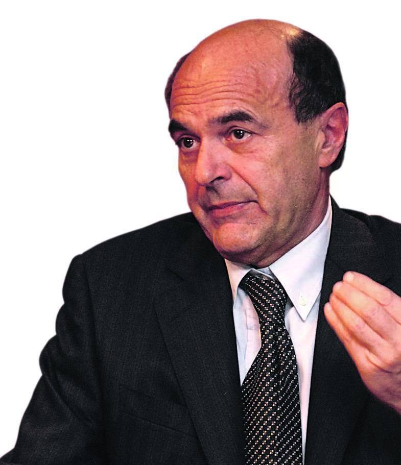 Ora Bersani dà battaglia sguinzagliando gli attacchini