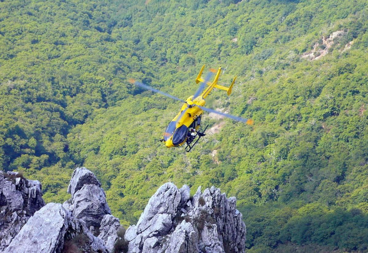Tragedia sulle Apuane:  morti tre alpinisti  sul monte Altissimo