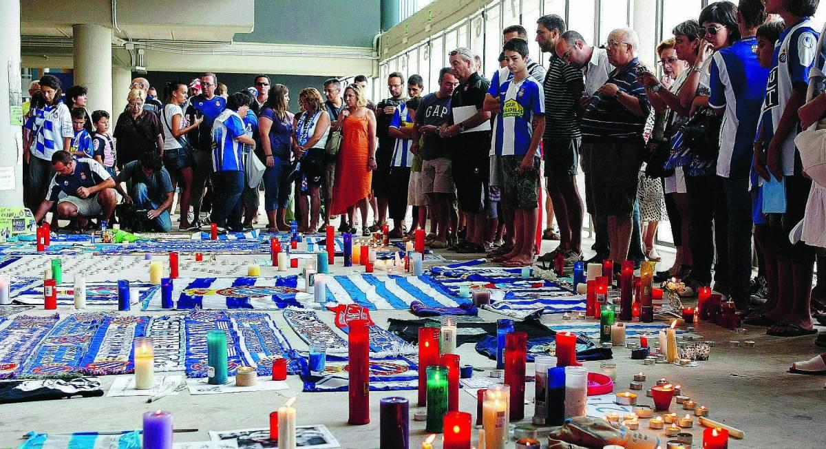 Jarque, la Spagna sotto choc Quante tragedie nel calcio
