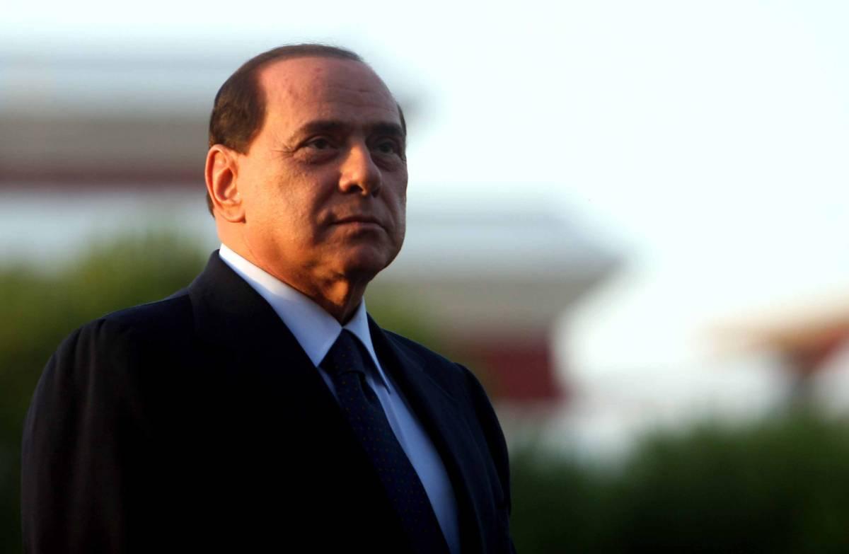 """Berlusconi: """"A settembre riforma penale al via"""""""