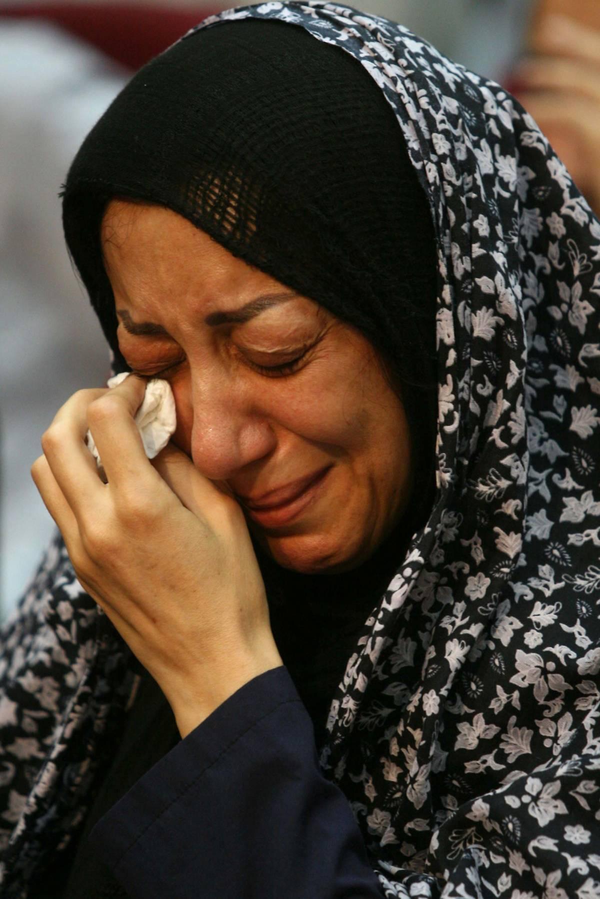"""Ora Teheran ammette:  """"Torturiamo i dissidenti"""""""