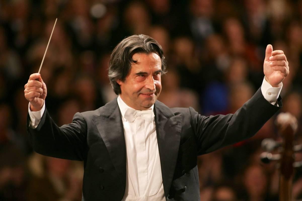 "Spettacolare e vertiginoso: Muti ""reinventa"" Rossini"