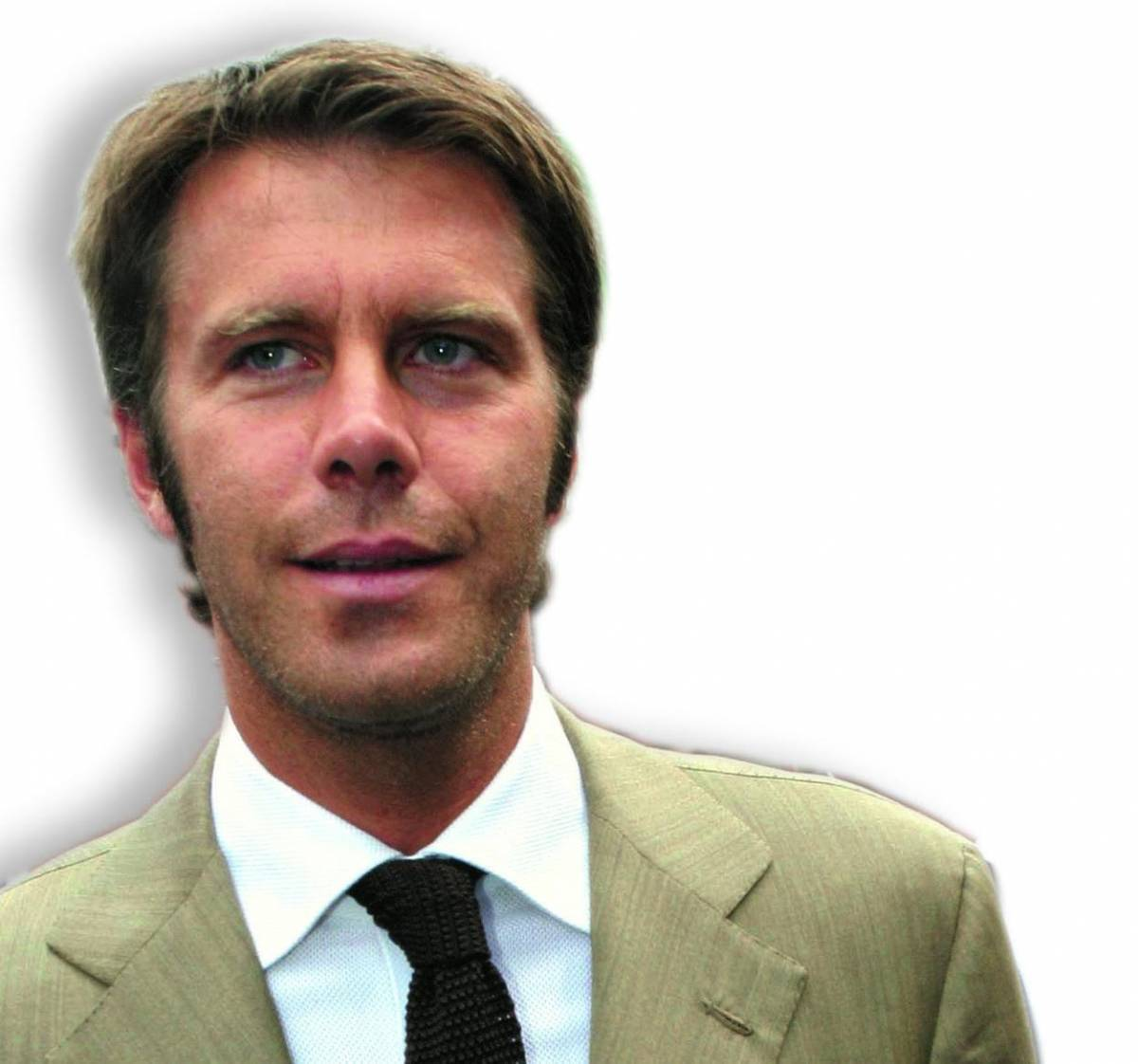 Emanuele Filiberto opinionista in tv