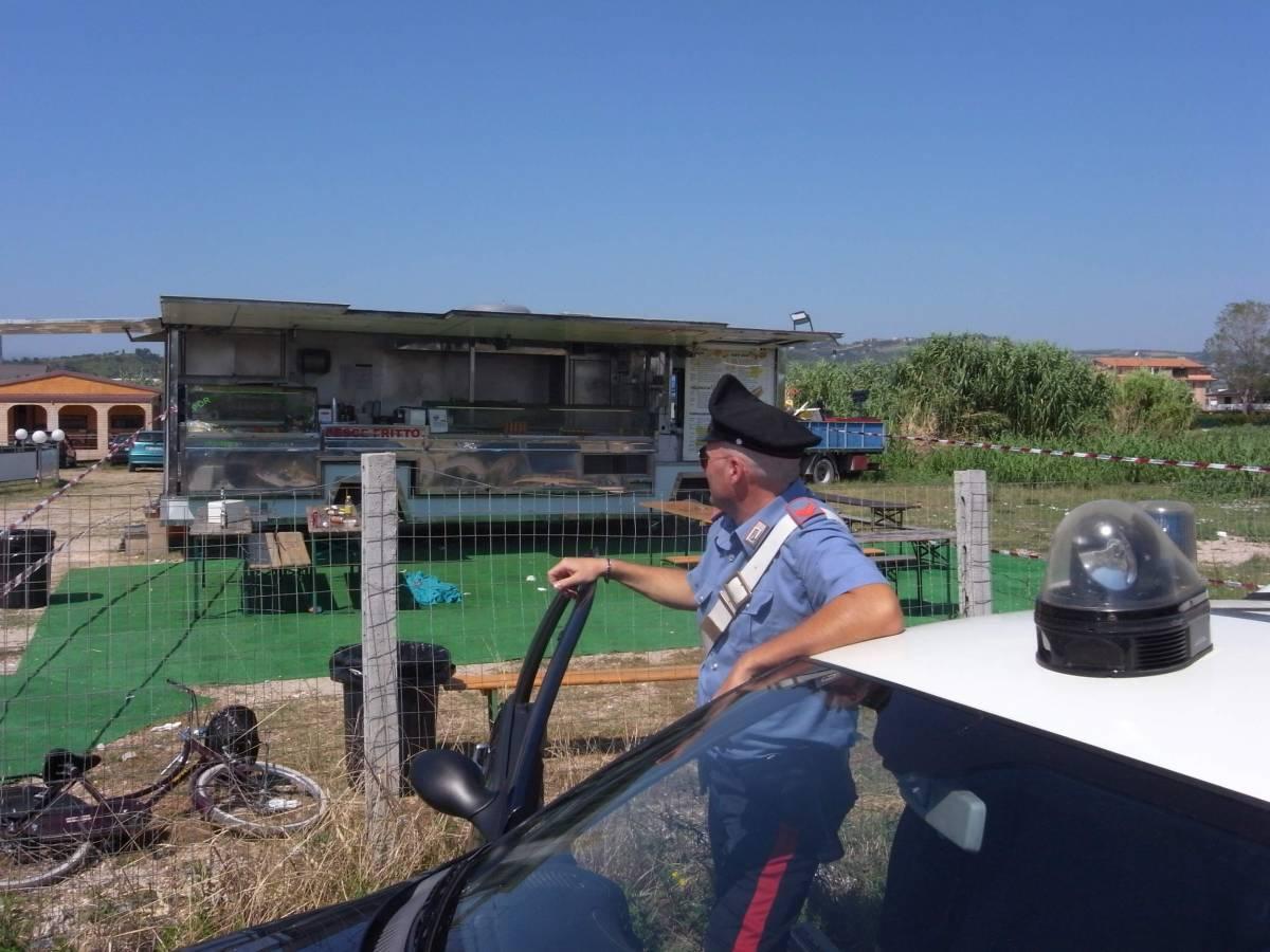 Ucciso con un pugno: in manette 2 minori rom