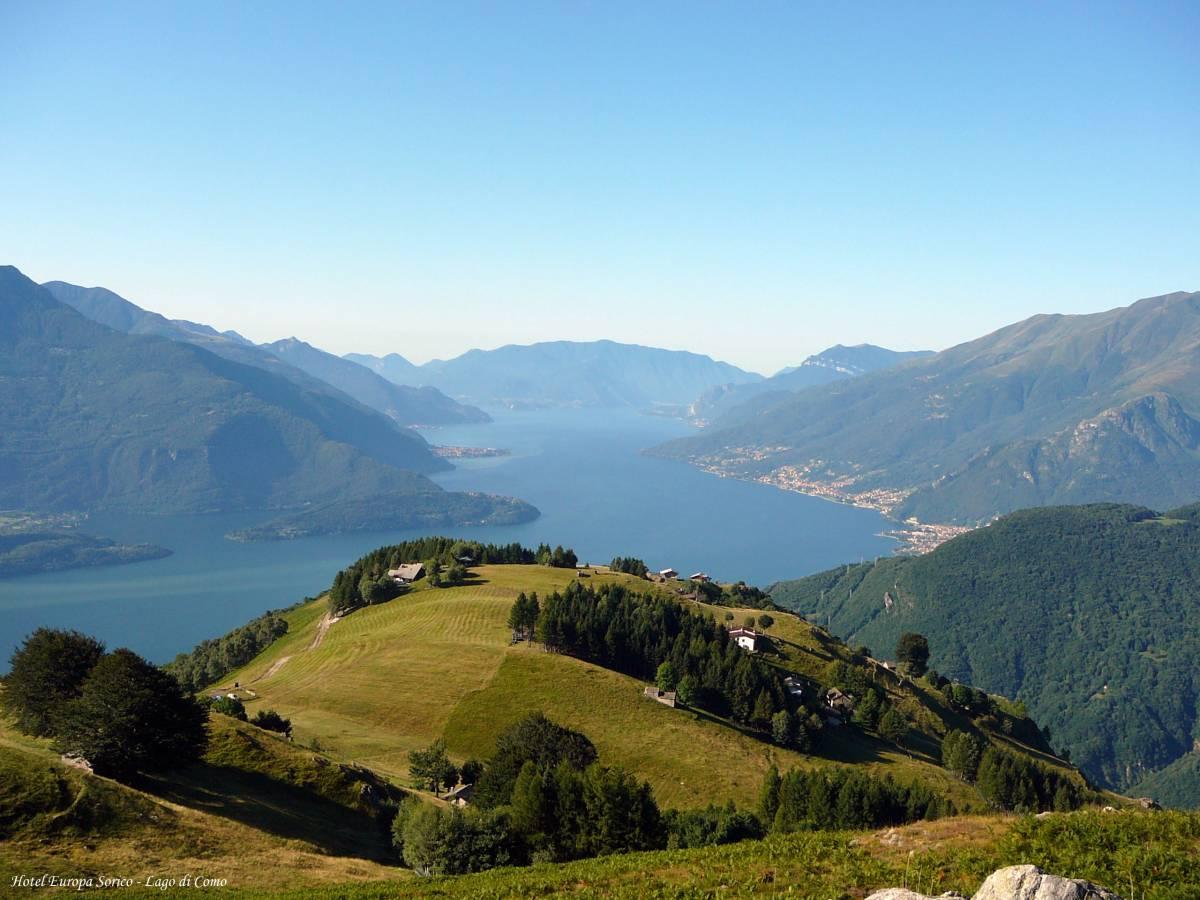 Incidenti in montagna, altra giornata di tragedie:  due turisti morti in Valtellina e Gran S. Bernardo