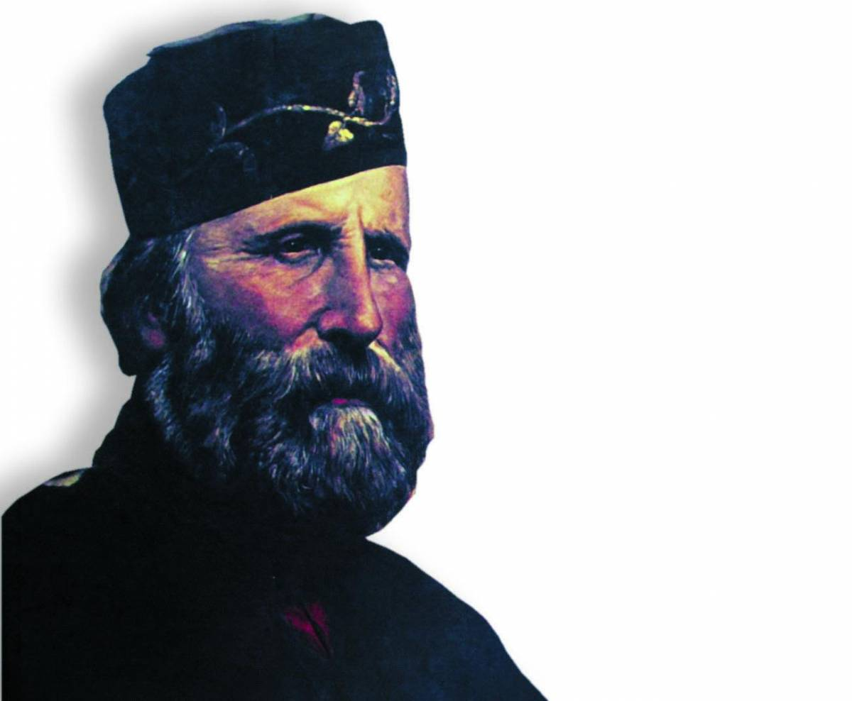L'Osservatore mette i jeans a Garibaldi