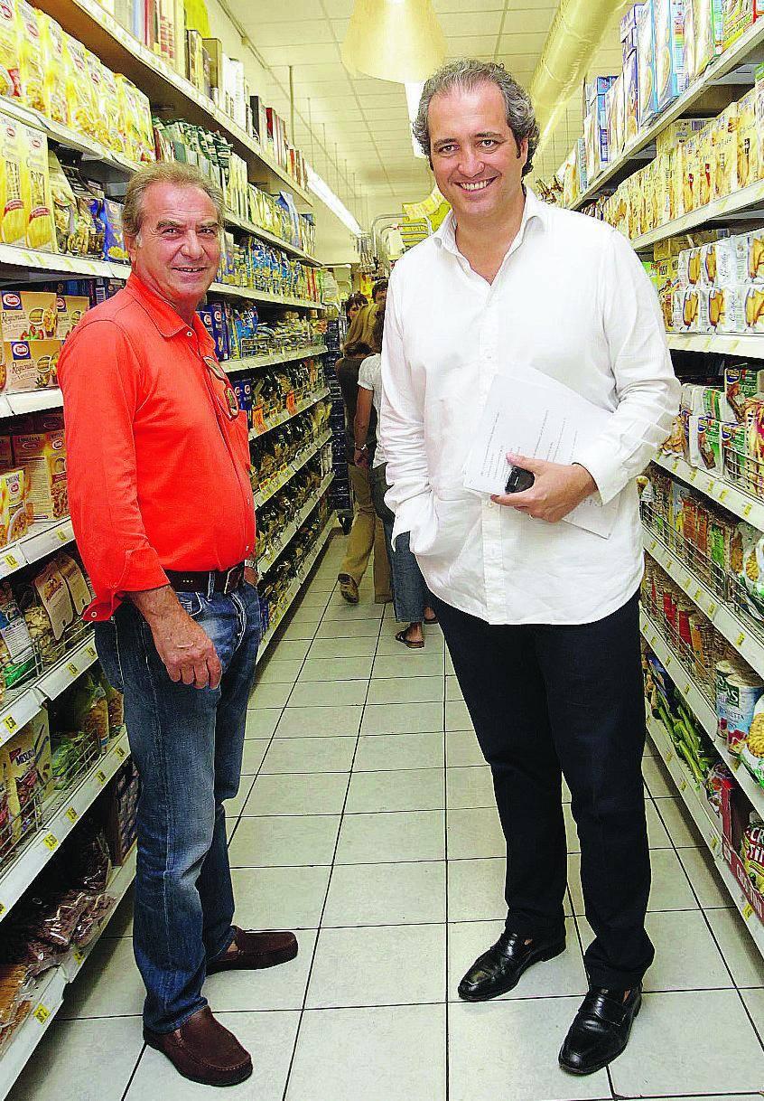 A Ferragosto aperti 6500 negozi «La strategia degli incentivi paga»