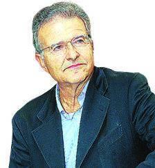 L'INTERVISTA  FABRIZIO CICCHITTO