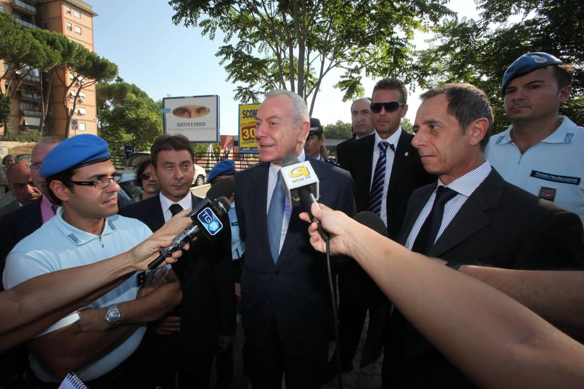 "Carceri, Letta: ""Giuste le pene alternative"""