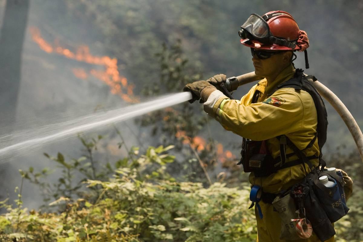 California, ancora roghi:  7mila pompieri al lavoro  Evacuate 2mila persone