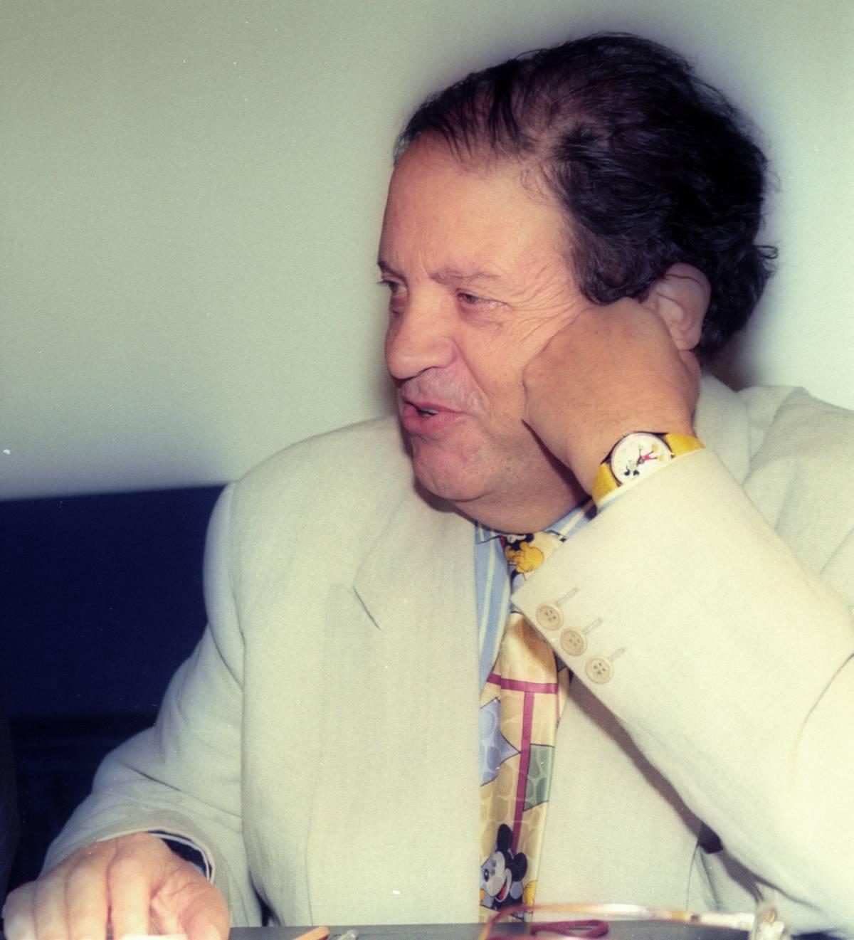 Morto Tullio Kezich: scrittore e critico