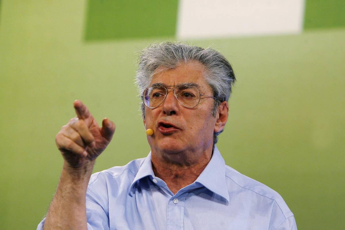 """Inno d'Italia, Bossi: """"Forzature, si pensi ai salari"""""""